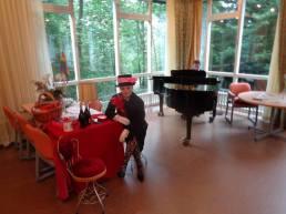 Salon Frivolette met DirQ
