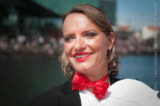Amber Groeneveld