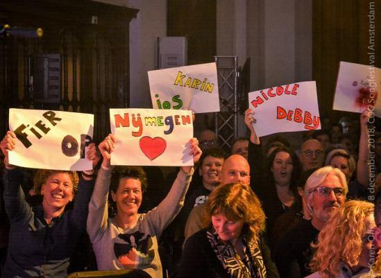 012 Supporters COC Regio Nijmegen
