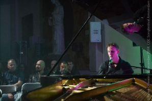 022 COC Zeeland - Le Pianiste qui Chante Doucement - Vergeef Mijn Stilte