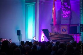 102 COC Zeeland - Le Pianiste qui Chante Doucement - Vergeef Mijn Stilte