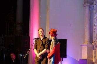 103 COC Zeeland - Le Pianiste qui Chante Doucement - Vergeef Mijn Stilte